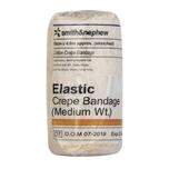 Smith&Nephew Elastocrepe Bandage Medium Weight 10cmx4m