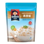 Quaker Oats For Rice 600g-F