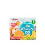 Pigeon Mixed Fruit Juice 125mL X 3pcs