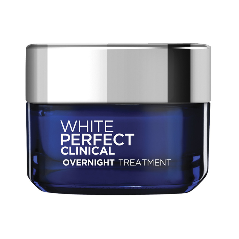 Dermo-Expertise L'Oreal White Perfect Laser Overnight Treatment, 50ml