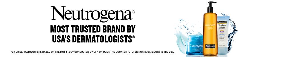 Neutrogena brand Image