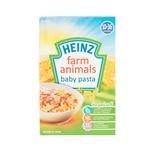 Heinz Pasta Farm Animals (10M+) 340g