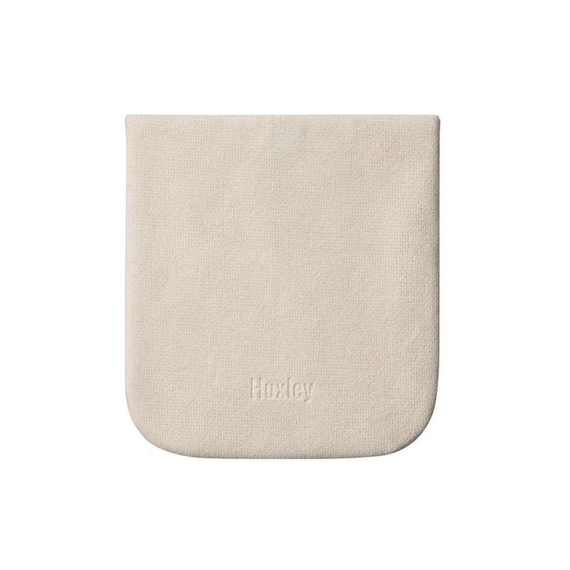 Huxley Moist Cushion ; Own Attitude 1 White Desert 12G