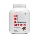 GNC 100% Whey Protein (Chocolate) 2272g