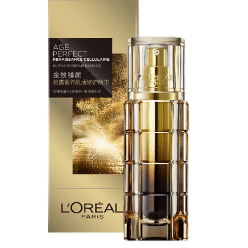 L'Oreal Dermo-Expertise Age Perfect Renaissance Cellulaire Ultimate Night Repair Essence, 30 ml