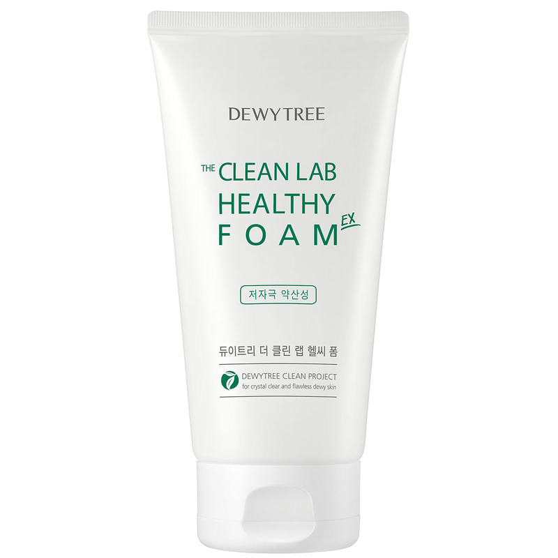 Dewytree The Clean Lab Healthy Foam Ex 150mL