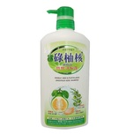 Pomelo Seed & Platycladus Orientalis Seed Shampoo 720mL