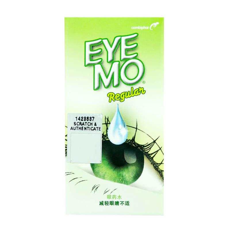 Eye Mo Regular Eye Drops, 15ml