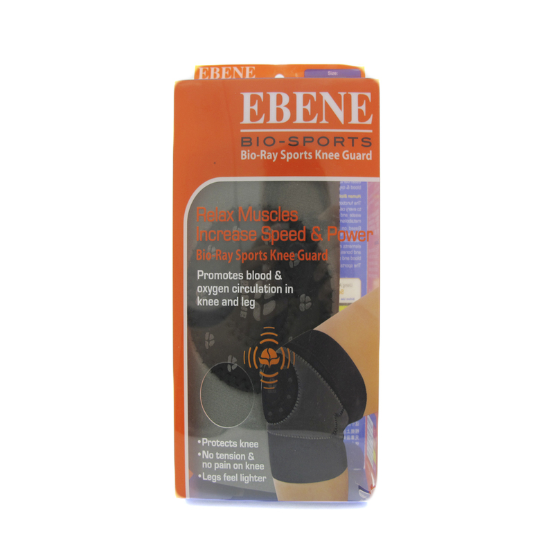 Ebene Bio-Sports Bio-Ray Sports Knee Guard L