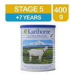 Karihome Goat Whole Milk Powder Stage 5, 400g