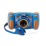 Vtech Kidizoom MP3 Blue-F