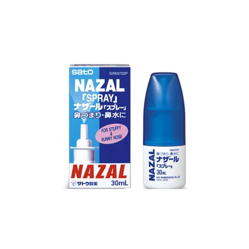 Sato Nazal Spray