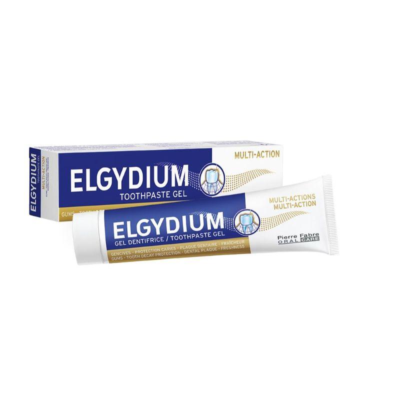 Elgydium Multi-Action Toothpaste 75ml