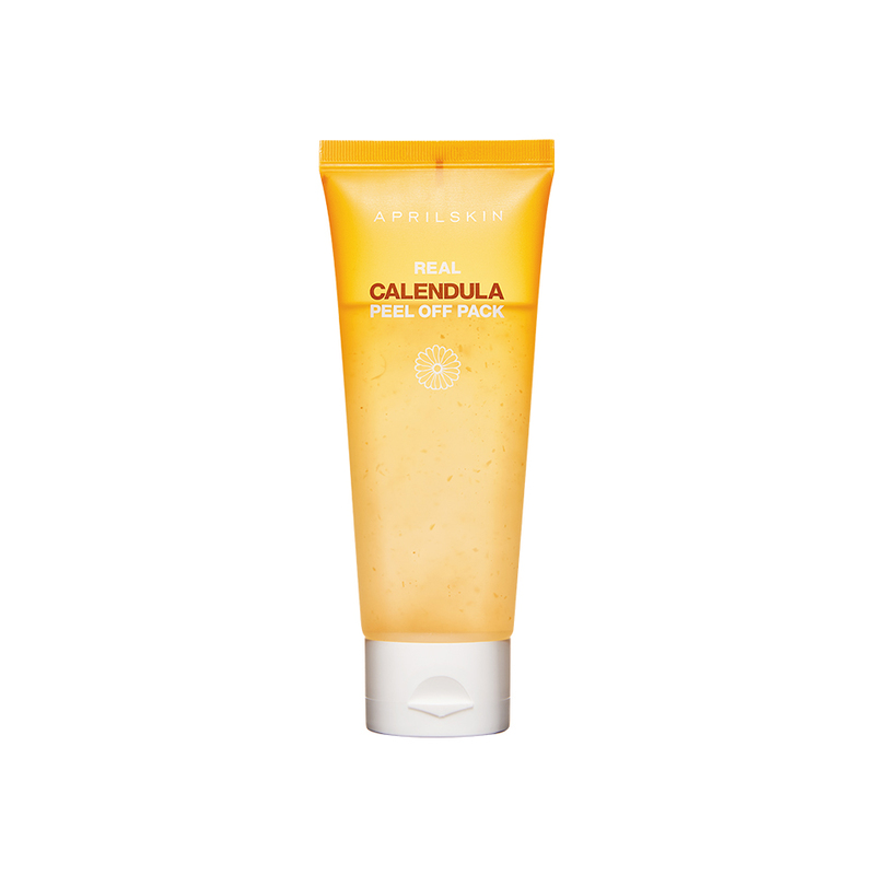 Aprilskin Real Calendula Peel Off Pack, 100g