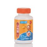Redoxon Triple Action Gummies Vitamin C+D+Zinc 100pcs