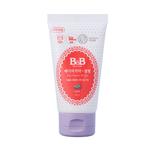 Baby Basic Baby's Oral Clean Gel Type Grape 40g
