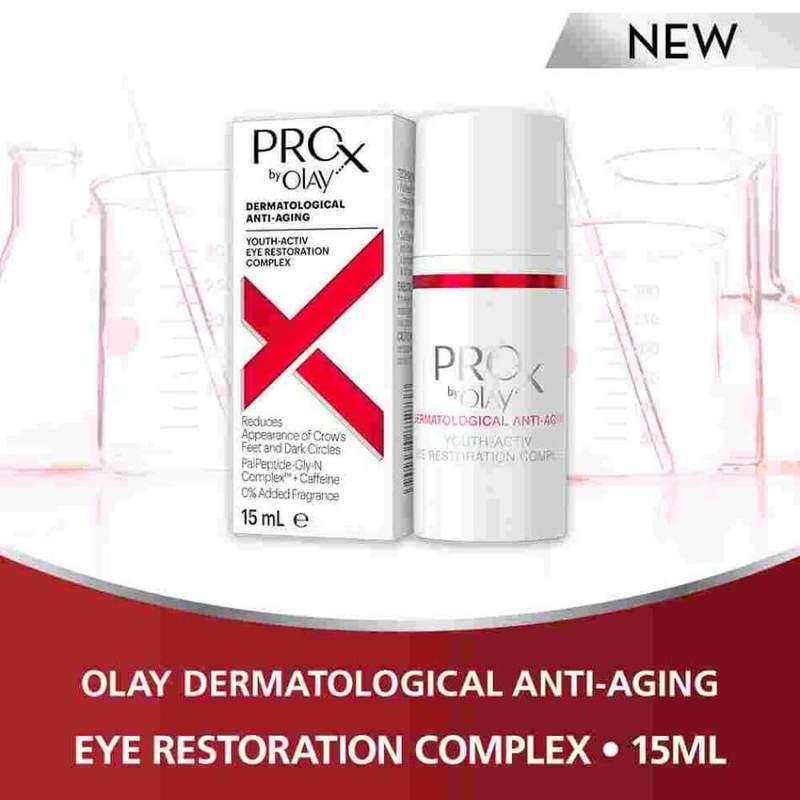 Olay ProX Youth-Activ Eye Restoration Complex 15ml