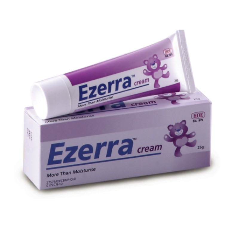 Ezerra Cream, 25g