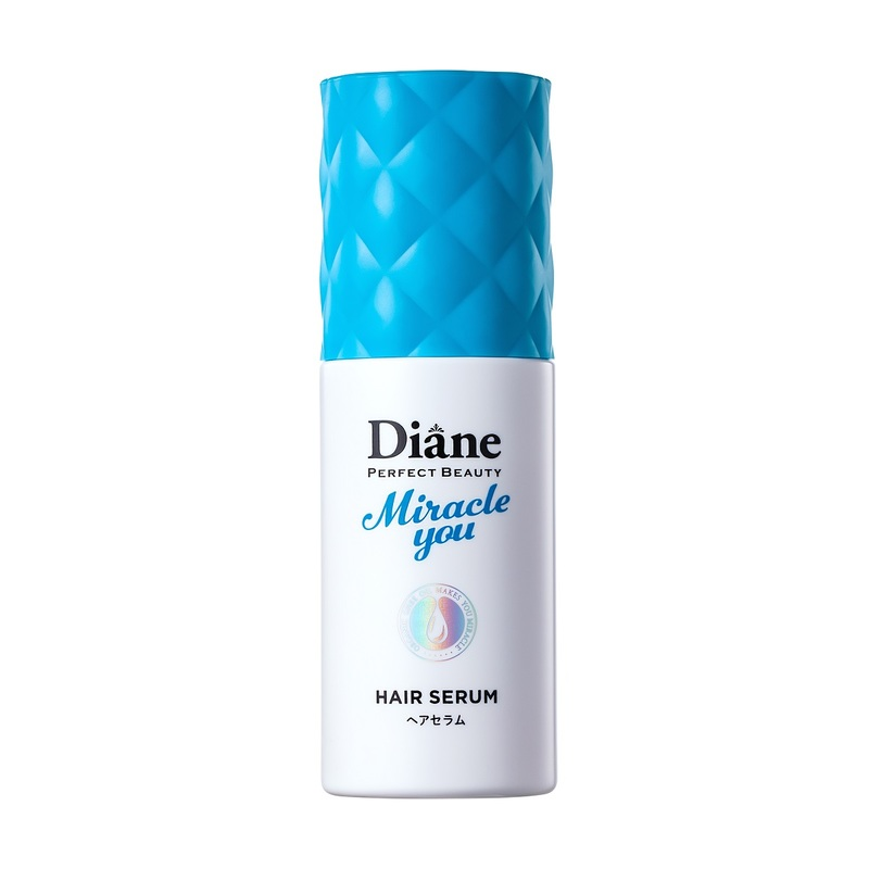 Moist Diane Miracle You Serum 60mL