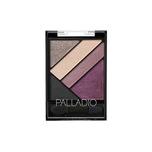 Palladio Silk Eyeshadow Boudoir Chic