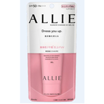Allie Nuance Change UV Gel 02 SPF50+ PA++++ (Rose Chaire) 60g