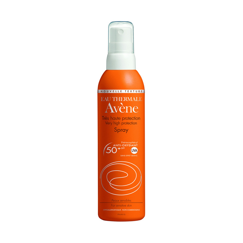 Avene Very High  Protect Spray SPF 50+, 200ml