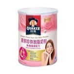 Quaker Collagen Pearl Non-fat Milk Powder 750g