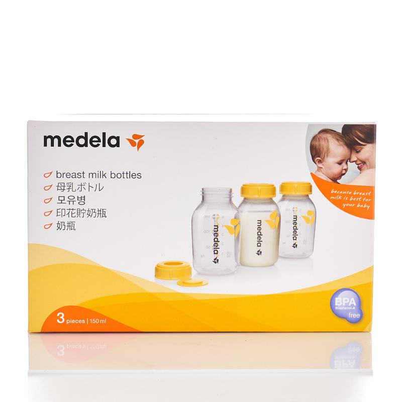 Medela Collect Bottle Mr00409 3pcs