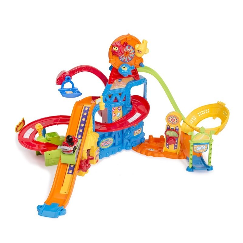 Vtech Adventure Park (Huggies) -F