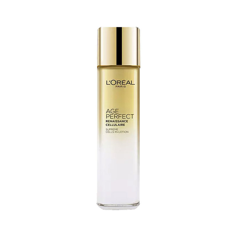 Dermo-Expertise L'Oreal Age Perfect Renaissance Cellulaire Perfect Toner, 130ml