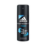 Adidas Fresh Anti-Perspirant Deodorant Spray, 150ml