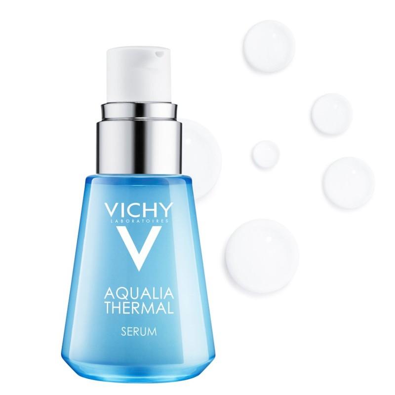 Vichy Aqualia Thermal Rehydration Serum, 30ml