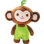 Little Freddie Small Monkey Doll -F