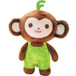 Little Freddie Small Monkey Doll-F