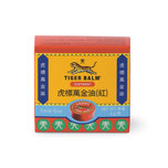 Tiger Balm Red Ointment, 4g