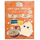 Baby Basic Orange Congee - Pumpkin (8M+) 300g