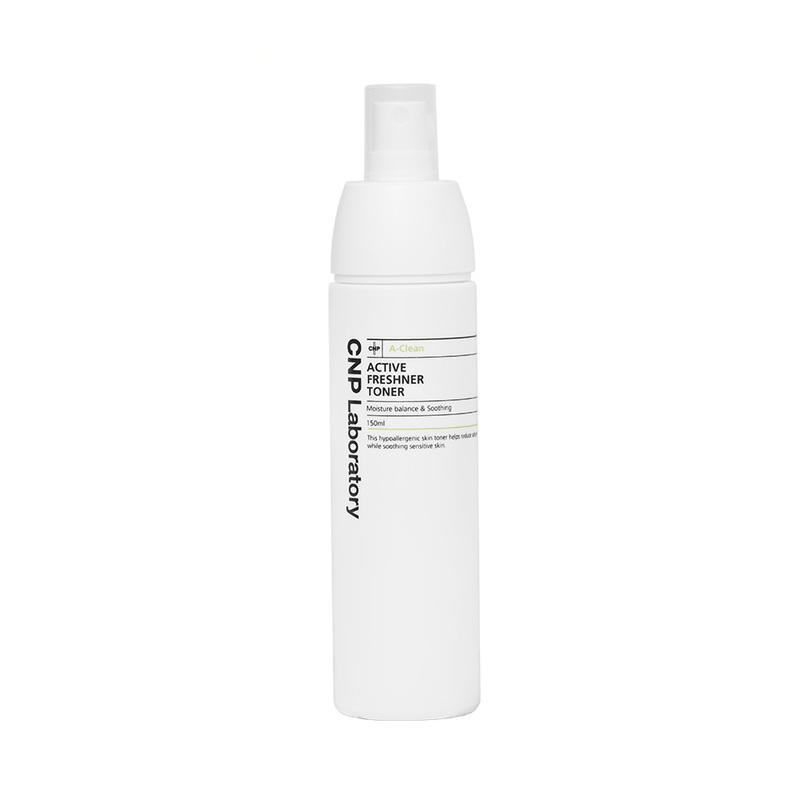 CNP Laboratory A-Clean Active Freshner Toner, 150ml