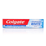Colgate Advanced Whitening Toothpaste 160g