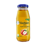 Gerber Apple Pear Juice, 175ml