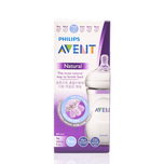 Philips Avent Natural Bottle 9oz/260mL