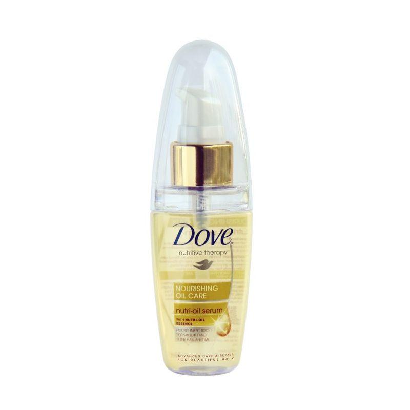 Dove Serum Hair Oil Care, 40ml