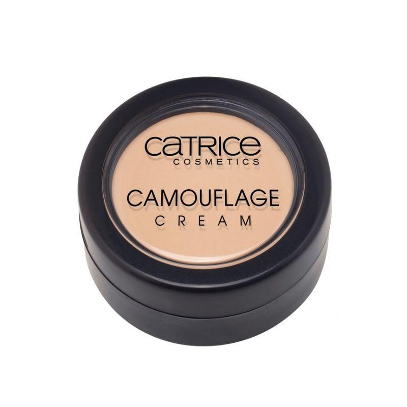 Catrice Camouflage Cream 010