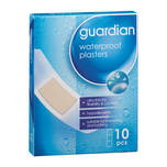 Guardian Ultra-Thin Waterproof Strips, 10pcs