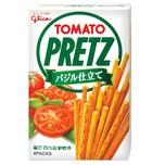 Glico Tomato Pretz Biscuit Stick 90 g