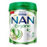 Nestlé® Nan® Organic 2 900g