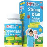 PNKids Strong & Tall Calcium, 60 Gummies