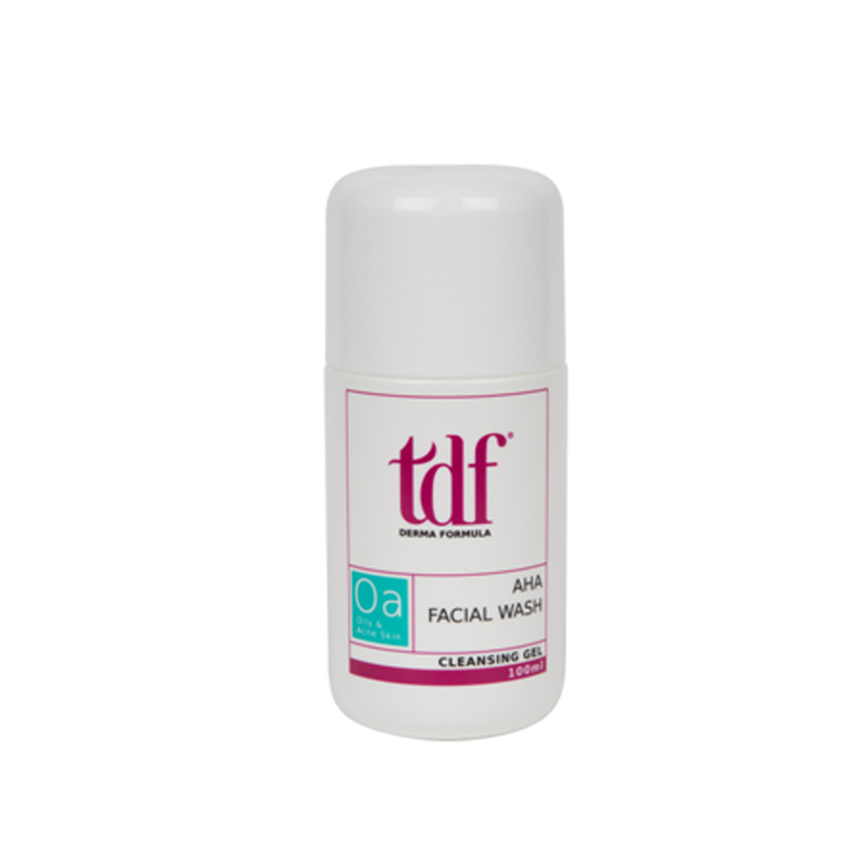 Therapeutic AHA Facial Wash, 237ml